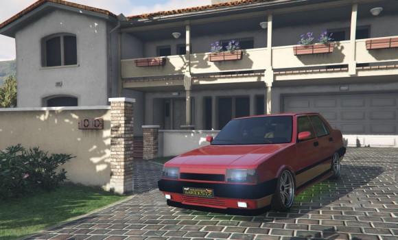 GTA 5 Tofaş Modu Ekran Görüntüleri - 6
