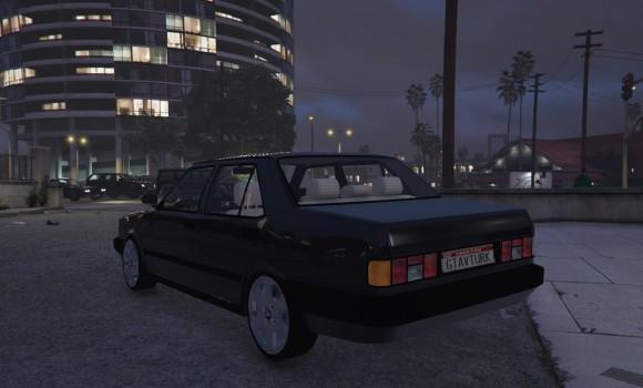 GTA 5 Tofaş Modu Ekran Görüntüleri - 4