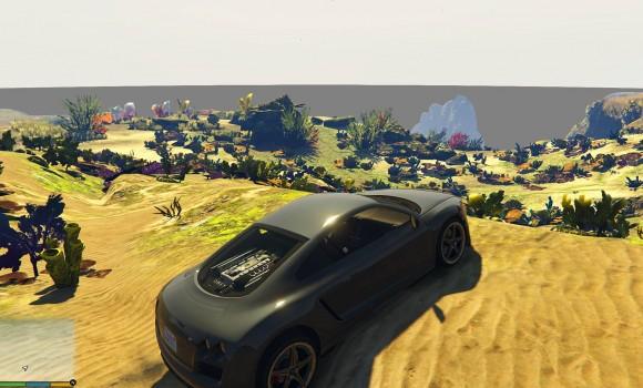 GTA 5 Tsunami Mod Ekran Görüntüleri - 4