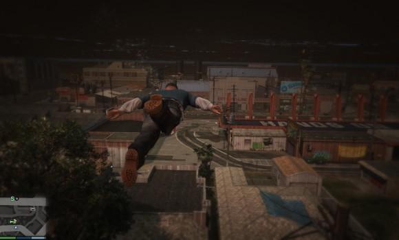 GTA 5 Tsunami Mod Ekran Görüntüleri - 3