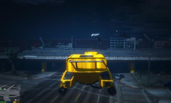 GTA 5 Tsunami Mod Ekran Görüntüleri - 2