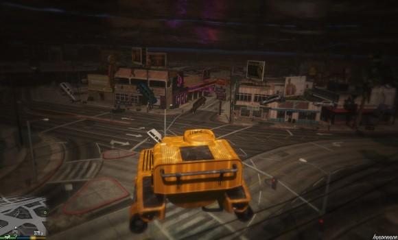 GTA 5 Tsunami Mod Ekran Görüntüleri - 1