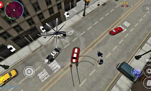 Grand Theft Auto: Chinatown Wars Ekran Görüntüleri - 4