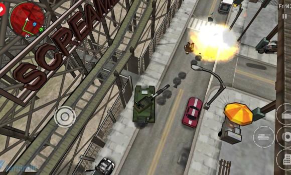Grand Theft Auto: Chinatown Wars Ekran Görüntüleri - 3