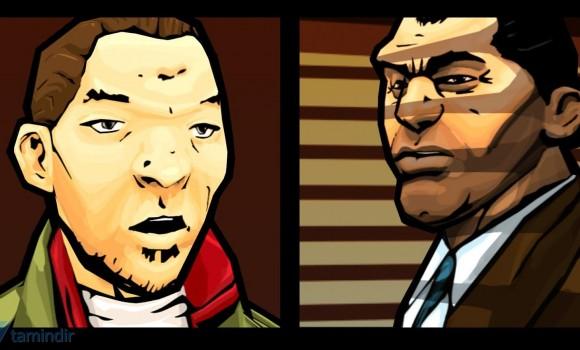 Grand Theft Auto: Chinatown Wars Ekran Görüntüleri - 1