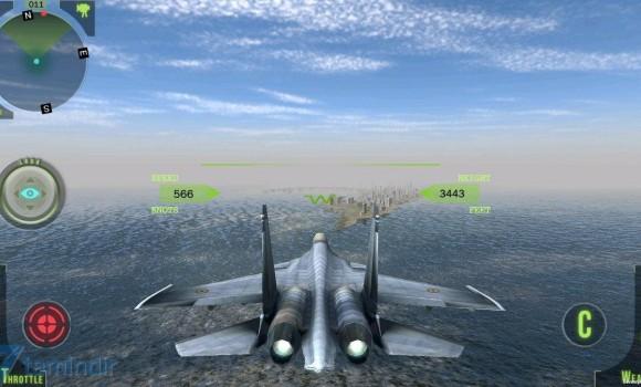 Guardians of the Skies Ekran Görüntüleri - 7