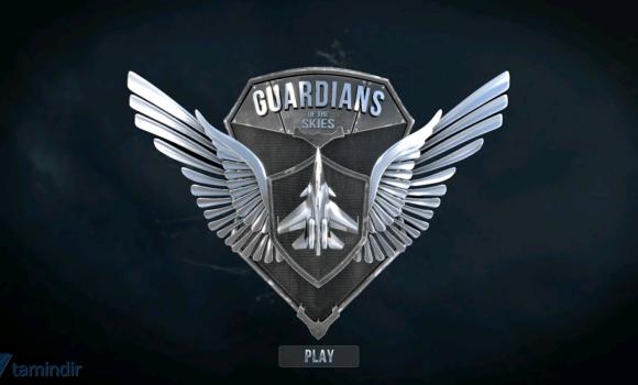 Guardians of the Skies Ekran Görüntüleri - 6