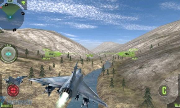 Guardians of the Skies Ekran Görüntüleri - 3