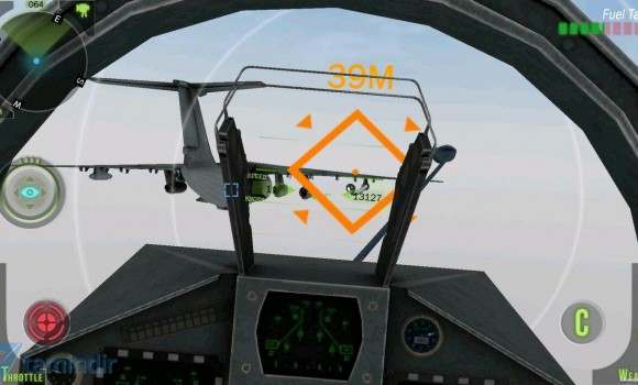 Guardians of the Skies Ekran Görüntüleri - 1