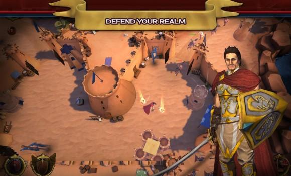 Guardians of Valor Ekran Görüntüleri - 7