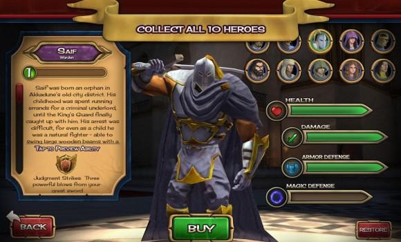 Guardians of Valor Ekran Görüntüleri - 3