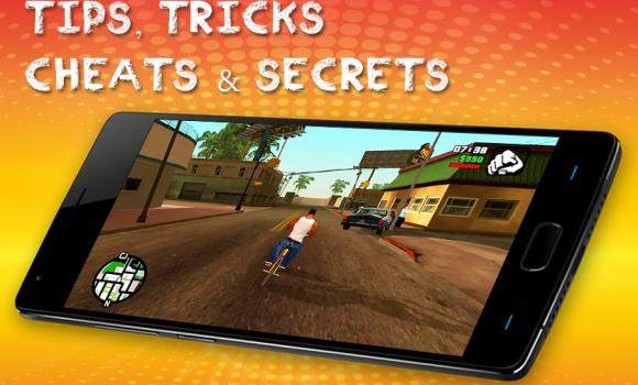 Guide for GTA San Andreas Ekran Görüntüleri - 1