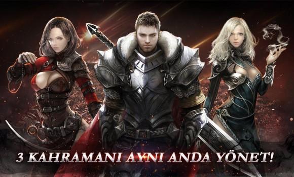 Guild of Honor Ekran Görüntüleri - 5