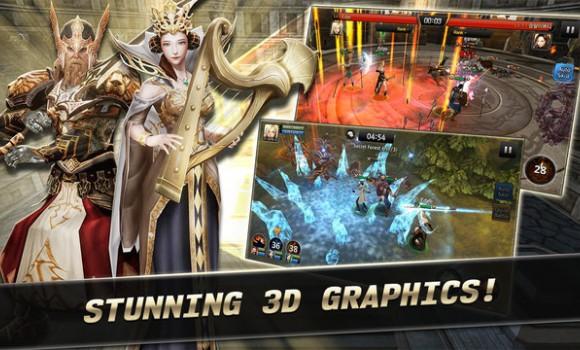 Guild of Honor Ekran Görüntüleri - 2