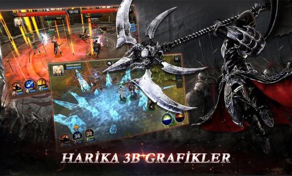 Guild of Honor Ekran Görüntüleri - 4