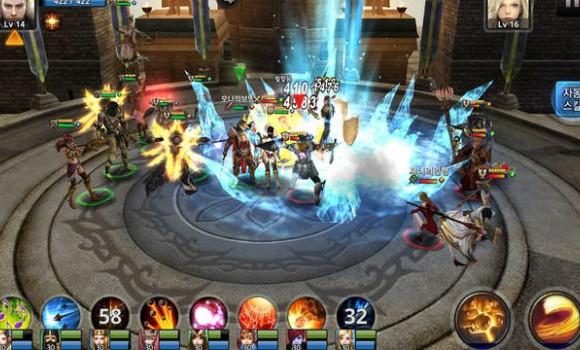 Guild of Honor Ekran Görüntüleri - 1