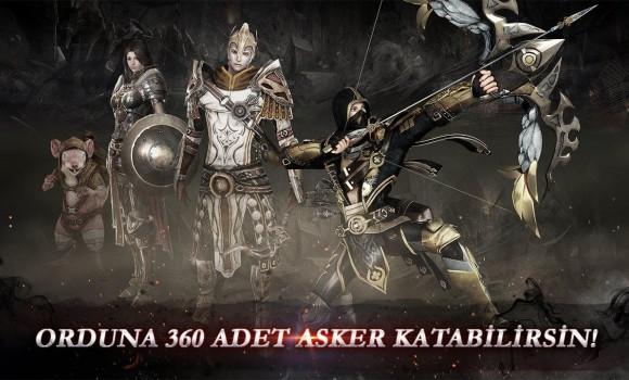 Guild of Honor Ekran Görüntüleri - 3