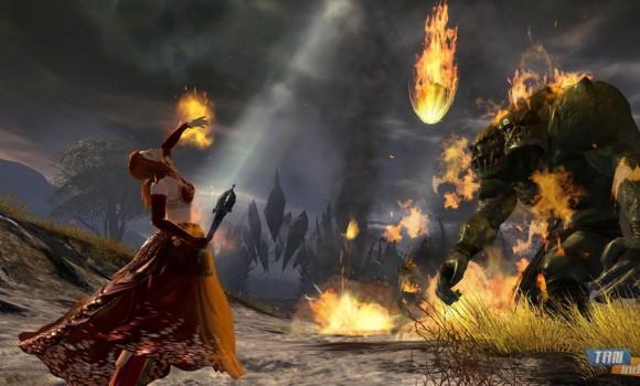 Guild Wars 2 Ekran Görüntüleri - 7