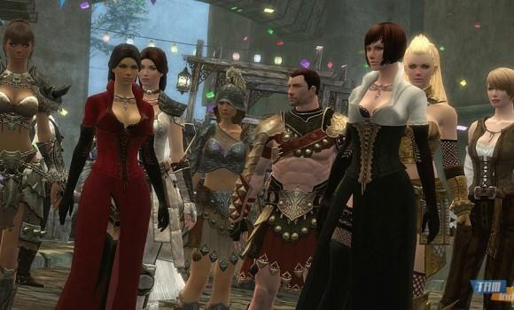 Guild Wars 2 Ekran Görüntüleri - 8