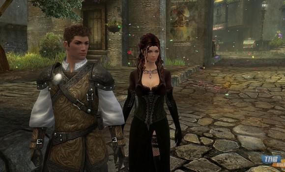 Guild Wars 2 Ekran Görüntüleri - 1