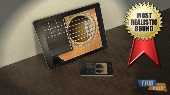 guitarism - pocket guitar Ekran Görüntüleri - 5