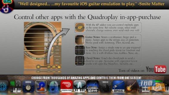 guitarism - pocket guitar Ekran Görüntüleri - 1