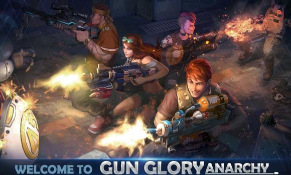 Gun Glory: Anarchy Ekran Görüntüleri - 8