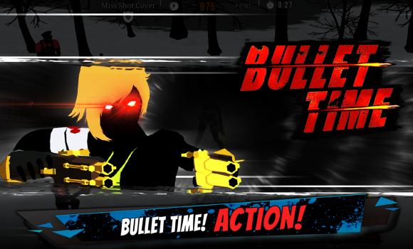 Gun Strider Ekran Görüntüleri - 6