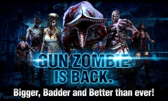Gun Zombie 2 Ekran Görüntüleri - 4