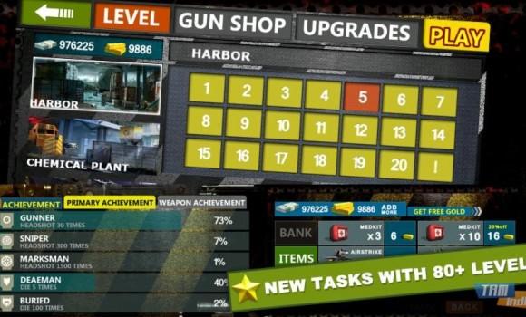 Gun & Blood Ekran Görüntüleri - 1