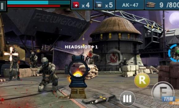 Gun & Blood Ekran Görüntüleri - 8