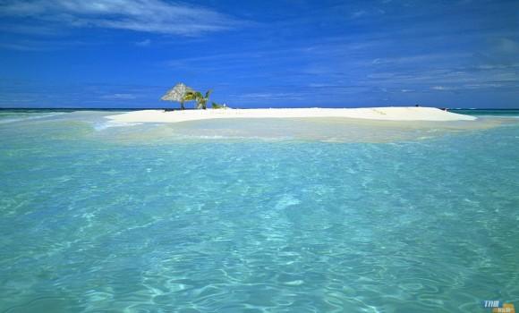 Güneşli Kıyılar Teması Ekran Görüntüleri - 2