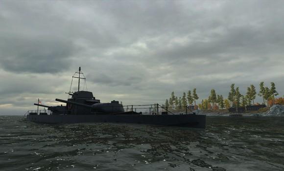 GunFleet Ekran Görüntüleri - 3