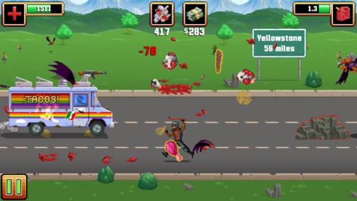 Gunman Taco Truck Ekran Görüntüleri - 5