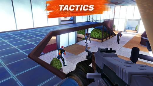 Guns of Boom Ekran Görüntüleri - 2