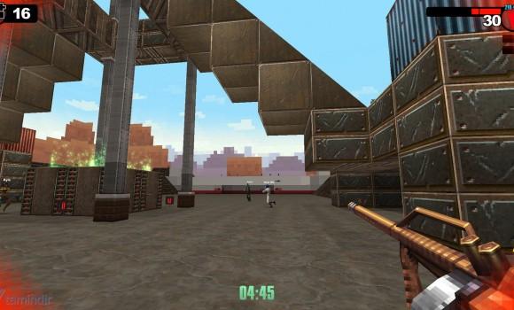 Gunscape Ekran Görüntüleri - 3