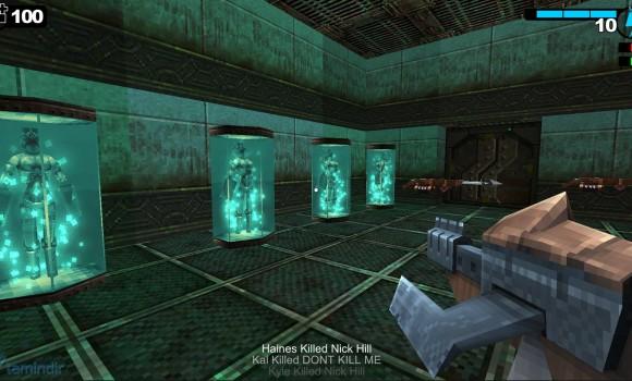Gunscape Ekran Görüntüleri - 1