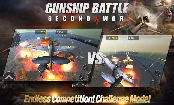 GUNSHIP BATTLE: SECOND WAR Ekran Görüntüleri - 1