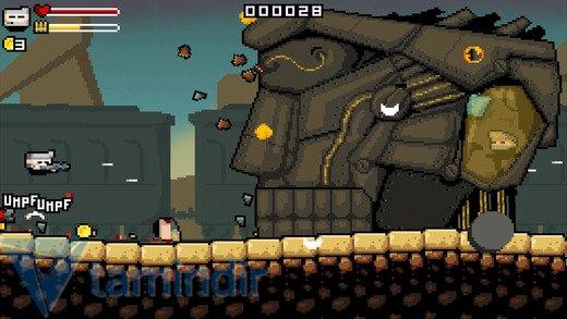 Gunslugs 2 Ekran Görüntüleri - 5
