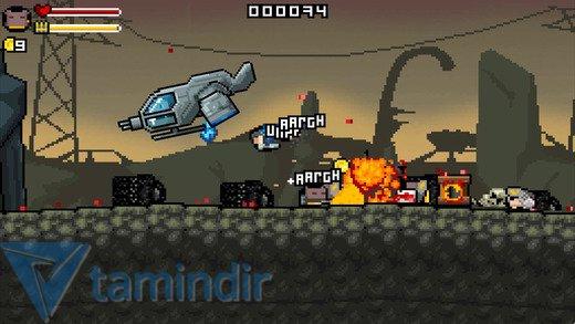 Gunslugs 2 Ekran Görüntüleri - 4