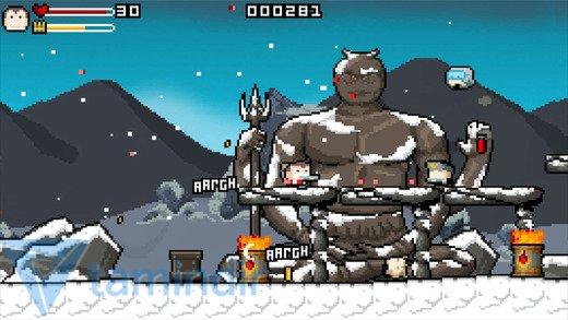 Gunslugs 2 Ekran Görüntüleri - 2