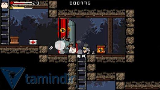 Gunslugs 2 Ekran Görüntüleri - 1