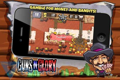 Guns'n'Glory Ekran Görüntüleri - 5