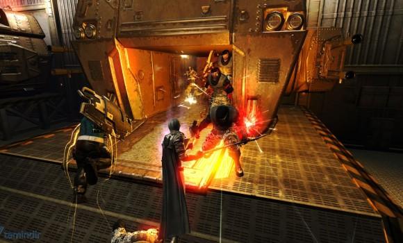 GunZ 2: The Second Duel Ekran Görüntüleri - 3