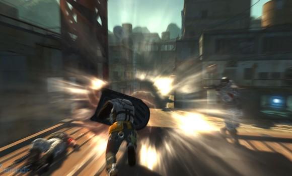 GunZ 2: The Second Duel Ekran Görüntüleri - 2