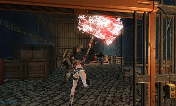 GunZ 2: The Second Duel Ekran Görüntüleri - 1
