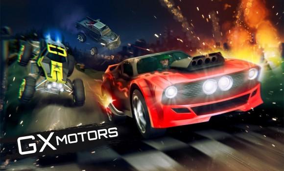 GX Motors Ekran Görüntüleri - 4