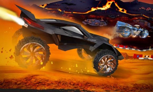 GX Motors Ekran Görüntüleri - 3