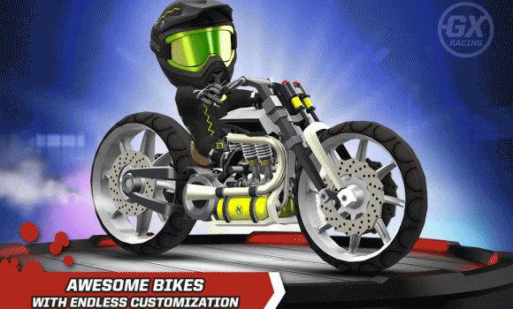 GX Racing! Ekran Görüntüleri - 4