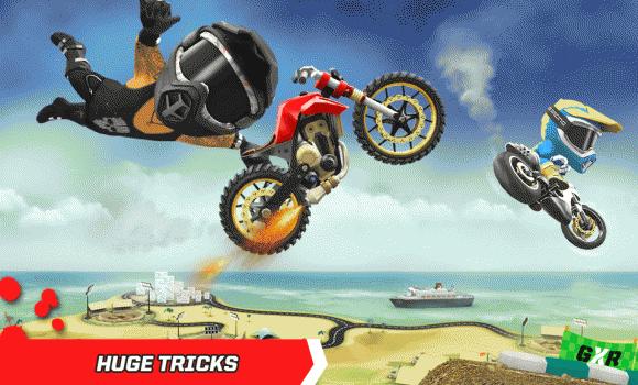 GX Racing! Ekran Görüntüleri - 3